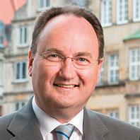 Peter Siemering, BTZ Bremer Touristik-Zentrale