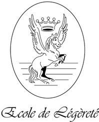Ecole de Legerete, Philippe Karl, Leichtheit, Reiten
