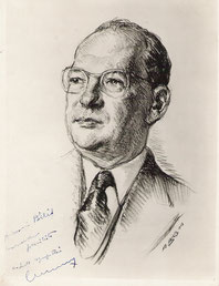 Edgar Faure président 1958