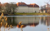 Neustrelitz, Carolinum, Schule, Gymnasium