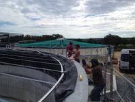Bauüberwachung und Bauleitung durch Novis