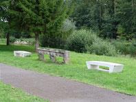 Lamotte-brebière- Le chemin de halage