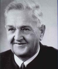 """Josef """"Bepp"""" Krieger"""