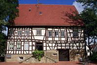 Begegnungsstätte Schafhof