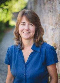 Gerda Lehnert Heilpraktikerin für Psychotherapie Hakomi Nürnberg