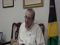 Edward Seaga - Homme politique, Ethnologue