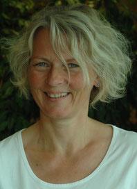 Claudia Scherding  -  Heilpraktikerin & Osteopathin