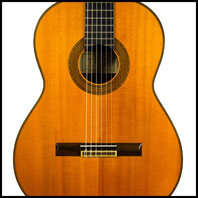 hakusui Imai,  guitare classique