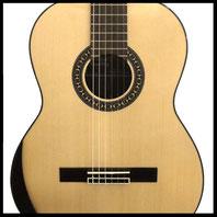 Guitare classique d'étude Kantare Dolce S, épicéa