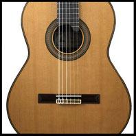 Guitare classique d'étude Paco Castillo 205, cèdre
