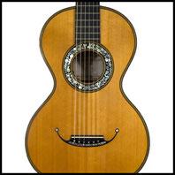 Maurice Dupont guitare classique