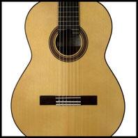 JB Castelluccia, guitare classique