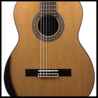 Guitare classique d'étude Kantare Dolce C/hg, cèdre