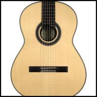 Hanika guitare classique