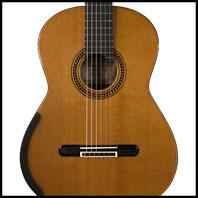 Yulong Guo guitare classique