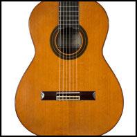 Teodoro Pérez guitare classique