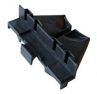 Support habillage latéral plinthe Jouplast