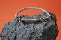 Armband aus Hundehaar, Schmuck aus Hundefell