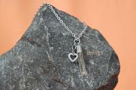 Diamant Hudehaar
