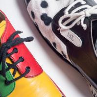Orthopädie-Schuhtechnik, Marc Lindenbaum, Maßanfertigungen Schuhe, Einlagen und Bandagen, orthopädische Schuheinlagen, Bequemschuhe, Schuhreparaturen, Schuster, Billerbeck