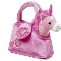 Einhorn Handtasche