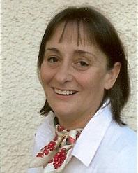 Eva Mühlthaler Assistentin der Geschäftsführung