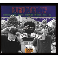 BES & ISSUGI - Purple Ability