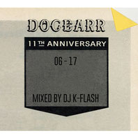DOGEAR RECORDS - 06-17 Mixed by DJ K-FLASH