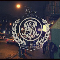 MASS-HOLE & DJ SCRATCH NICE - B'ronx instrumentals