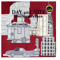 ISSUGI & GRADIS NICE - DAY and NITE - Instrumentals