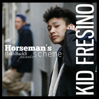 KID FRESINO - Horseman's Scheme
