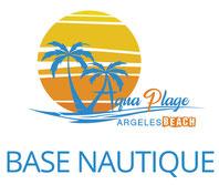 Aqua plage argeles réduction Loisirs 66