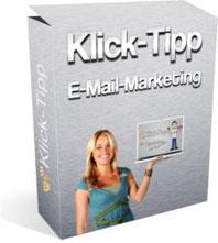 Klick Tipp - Email-Marketing System