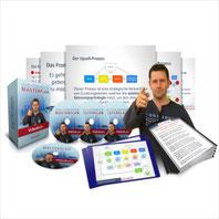 Lead und Conversion Masterplan von David Seffer