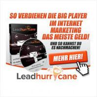 Leadhurricane - Die richtige Email Marketingstrategie
