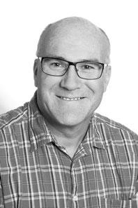 Roger Luterbacher, Konstruktionschlosser
