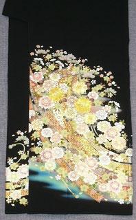 結婚式母親レンタル 留袖レンタル 岐阜美濃加茂 ブライダルサカエ