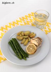 Zitronen Hähnchen, Lemon Chicken