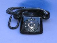 ZB Telefon Fa. T & N Modell Europa. Fertigung 1954