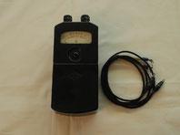 Taschenohmmeter Modell M 57 D