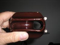 Abspann Isolator Fa. Rosenthal Selb