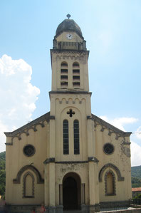 BASTELICA (Corse du Sud)