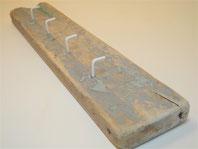 --AUGA-- Schlüsselbrett aus Treibholz