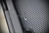 Водительский коврик