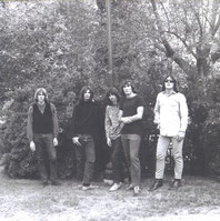 The Nazz - From the Michael Bruce WebSite