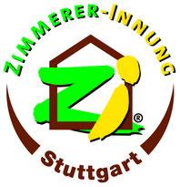 Zimmerer Innung Stuttgart Logo