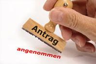 Behördenmanagement, Prüfung § 82b GewO, Genehmigungsanträge, AWK ...