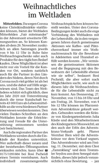 Quelle: Freilassinger Anzeiger, 19.11.2020