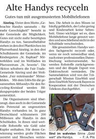 Quelle: Freilassinger Anzeiger, 24.02.2021