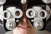 controllo gratuito della vista
